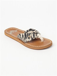 ZEBAerial Wedge Sandals by Roxy - FRT1