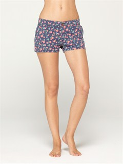 BTN6Blaze Embroidered Cut Offs Jean Shorts by Roxy - FRT1