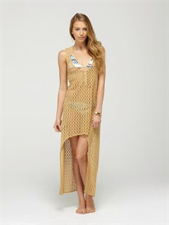 GLDBeach Dreamer Dress by Roxy - FRT1