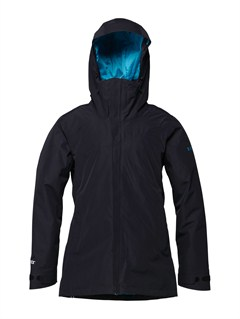 KVJ0Dazed 2L GORE-TEX® Jacket by Roxy - FRT1