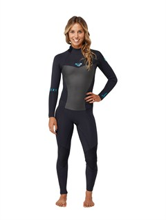 KVD0Kassia 3mm Long John Wetsuit by Roxy - FRT1