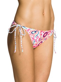 WBB6Love & Happiness Firefly Tie Side Bottoms by Roxy - FRT1