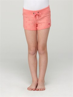 OOBGirls 2-6 Blaze Embroidered Shorts by Roxy - FRT1