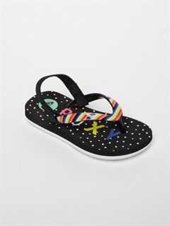 BK5Girls 2-6 Ahoy II Shoes by Roxy - FRT1