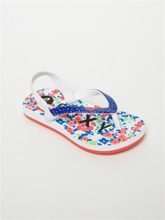 COBGirls 2-6 Ahoy II Shoes by Roxy - FRT1
