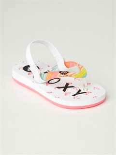 HMTBaby Kisses Shoes by Roxy - FRT1