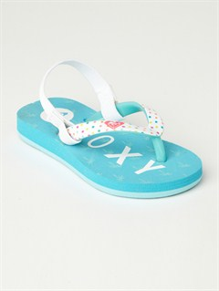 TQWBaby Kisses Shoes by Roxy - FRT1