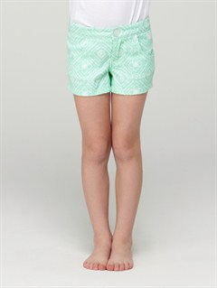 MSEGirls 2-6 Blue Bird Shorty Shorts by Roxy - FRT1