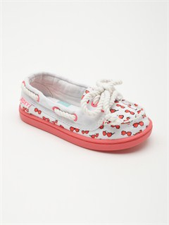 WPNGirls 2-6 Ahoy II Shoes by Roxy - FRT1