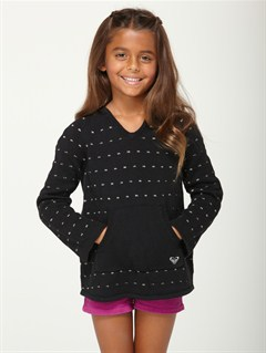 KVJ6Girls 2-6 Heart Beat Sweater by Roxy - FRT1