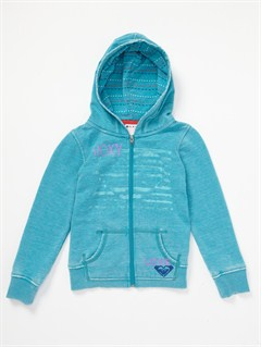 BNY0Baby Ready to Go Hoodie by Roxy - FRT1