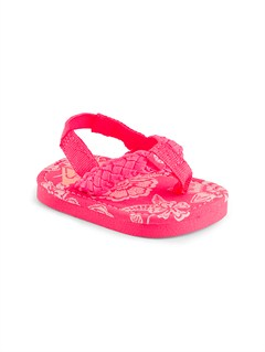 CRPGirls 2-6 TW Lanai Sandals by Roxy - FRT1