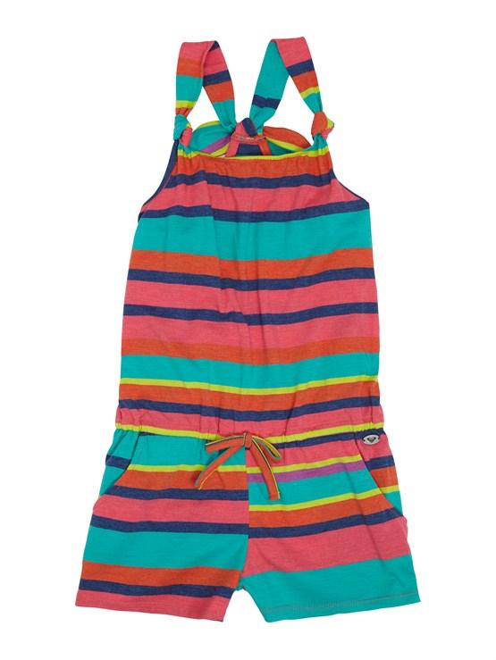 GNQ3Shore Thing Dress by Roxy - FRT1