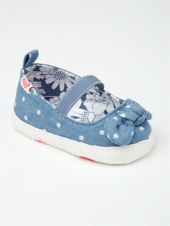CHYBaby Kisses Shoes by Roxy - FRT1