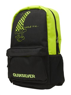 GJZ0Boys Mastermind Backpack by Quiksilver - FRT1