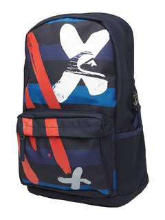 KTP0Chompine Backpack by Quiksilver - FRT1