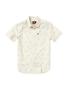WDV6Boys 2-7 Gravy All Over T-Shirt by Quiksilver - FRT1