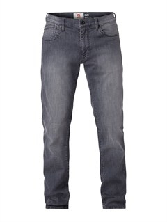 BSKWDistorsion Dark Vintage Jeans  32  Inseam by Quiksilver - FRT1