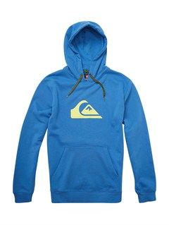BPC0Major Sherpa Zip Hoodie by Quiksilver - FRT1