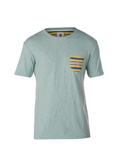 BHB0Mountain Wave T-Shirt by Quiksilver - FRT1