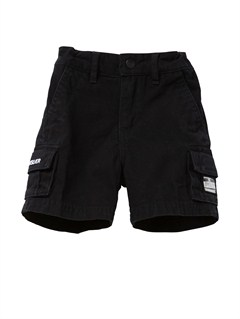 BLKBaby All In Shorts by Quiksilver - FRT1