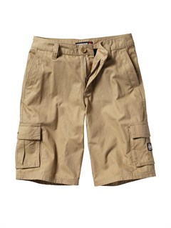 KHABoys 2-7 Beach Day Boardshorts by Quiksilver - FRT1