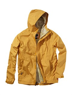 MTDShell Out Windbreaker Jacket by Quiksilver - FRT1