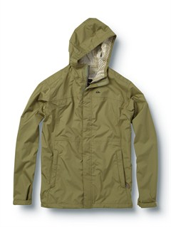 OLVOver And Out Gore-Tex Pro Shell Jacket by Quiksilver - FRT1