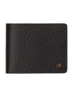 KVJ0Comp Check Wallet by Quiksilver - FRT1