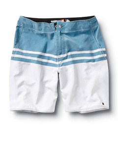 BMDBOYS 8- 6 A LITTLE TUDE BOARDSHORTS by Quiksilver - FRT1