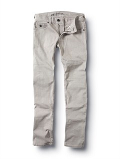 GRYBoys 8- 6 Distortion Jeans by Quiksilver - FRT1