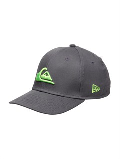 GUNBoys 8- 6 Boards Trucker Hat by Quiksilver - FRT1