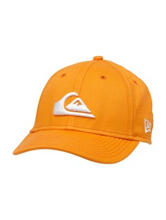 OPLBoys 8- 6 Boards Hat by Quiksilver - FRT1