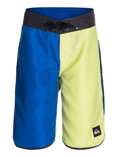 BQZ0Boys 8- 6 A little Tude Boardshorts by Quiksilver - FRT1