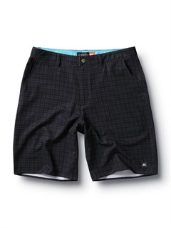 GUNMen s Anchors Away  8  Boardshorts by Quiksilver - FRT1