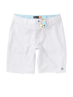 WBB0Union Surplus 2   Shorts by Quiksilver - FRT1