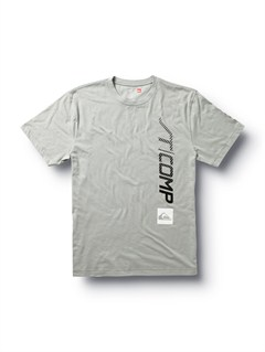HTRMixed Bag Slim Fit T-Shirt by Quiksilver - FRT1