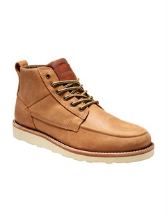 BRNBuroughs Shoes by Quiksilver - FRT1