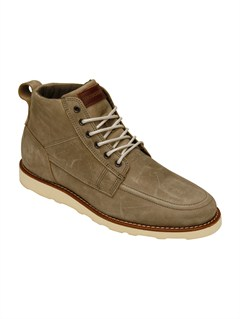 GRYSheffield Shoes by Quiksilver - FRT1