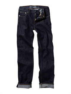 BTN0Boys 8- 6 Distortion Jeans by Quiksilver - FRT1