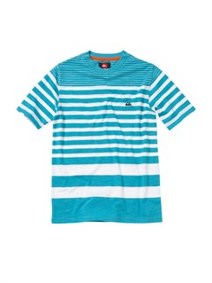 AZBBoys 8- 6 Band Practice T-shirt by Quiksilver - FRT1