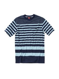 VIBBoys 8- 6 Haano Short Sleeve Shirt by Quiksilver - FRT1