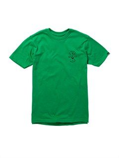 GRJ0Boys 8- 6 Mountain And Wave Shirt by Quiksilver - FRT1