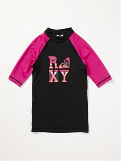 BKPGirls 7- 4 Bananas For Roxy Baby Tee by Roxy - FRT1