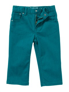 BSS0Baby Distortion Jeans by Quiksilver - FRT1