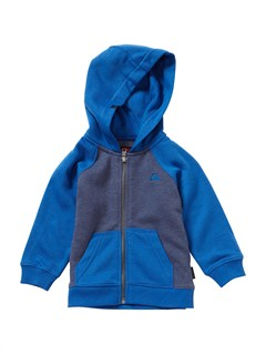 BQR0Baby Hartley Sweatshirt by Quiksilver - FRT1