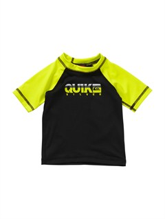 XKKGAll Time Infant LS Rashguard by Quiksilver - FRT1
