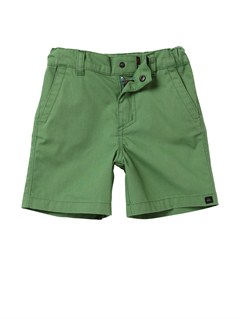 VGNBaby All In Shorts by Quiksilver - FRT1