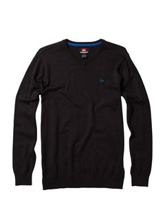 KVJ0Boys 2-7 Holey Foley Sweater by Quiksilver - FRT1