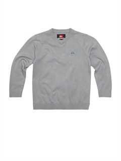 SKT0Boys 2-7 Holey Foley Sweater by Quiksilver - FRT1